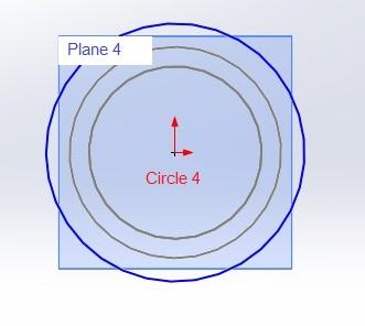 Circle-on-Plane-4