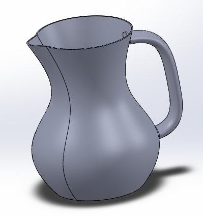 CAD-Goblet